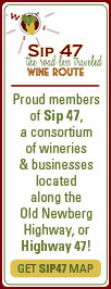 SIP 47 Wine Route
